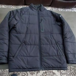 Mens under armour winter jacket size large